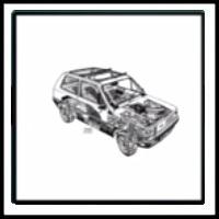 100 Pics Classic Cars Level 64