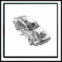 100 Pics Classic Cars Level 67