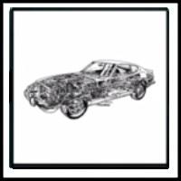 100 Pics Classic Cars Level 70