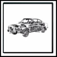 100 Pics Classic Cars Level 71