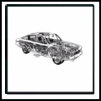 100 Pics Classic Cars Level 72