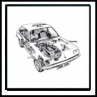 100 Pics Classic Cars Level 74