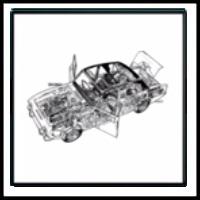 100 Pics Classic Cars Level 78