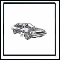 100 Pics Classic Cars Level 84