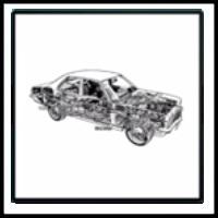 100 Pics Classic Cars Level 85