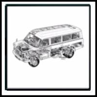 100 Pics Classic Cars Level 87