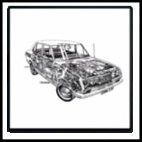 100 Pics Classic Cars Level 88