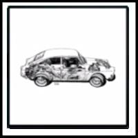 100 Pics Classic Cars Level 89