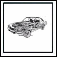 100 Pics Classic Cars Level 90