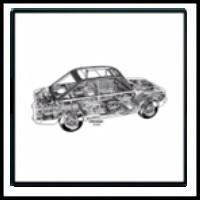 100 Pics Classic Cars Level 91