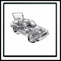100 Pics Classic Cars Level 93