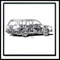 100 Pics Classic Cars Level 98