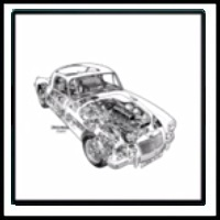 100 Pics Classic Cars Level 99