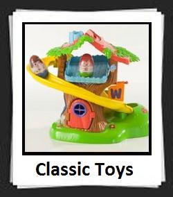 100 Pics Classic Toys Answers