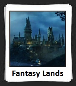 100 Pics Fantasy Lands Answers