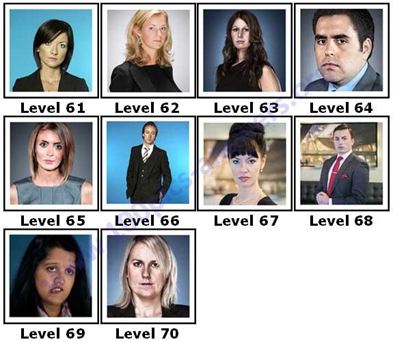 100 Pics The Apprentice Answers61