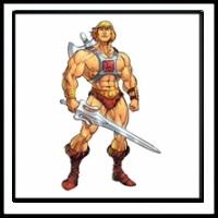100 Pics Cartoon Characters Level 60