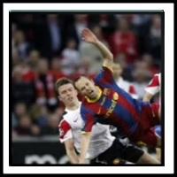 100 Pics Football Test Level 49