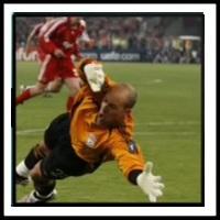 100 Pics Football Test Level 84