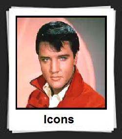 100 Pics Icons Answers