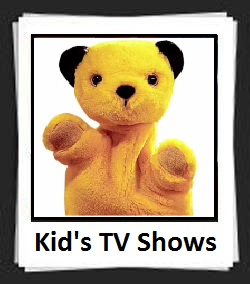 100 Pics Kid's TV Shows Answers