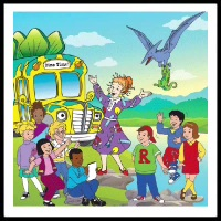 100 Pics Kid's TV Shows Level 39