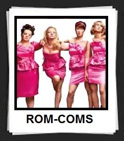 100 Pics Rom-Coms Answers