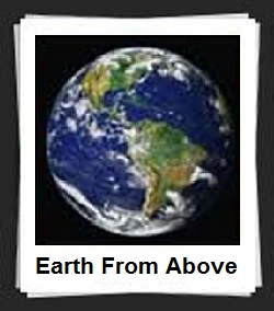 100 Pics Earth From Above Answers