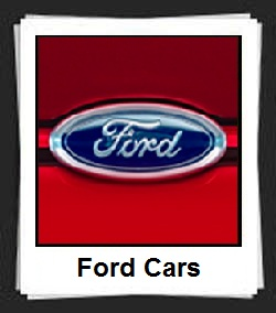 100 Pics Ford Cars Answers