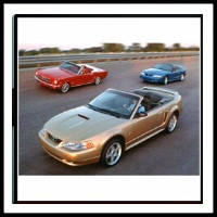 100 Pics Ford Cars Level 2