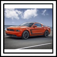 100 Pics Ford Cars Level 31