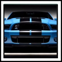 100 Pics Ford Cars Level 9