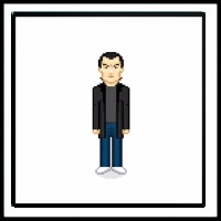 100 Pics Pixel People Level 100
