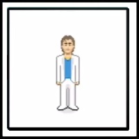100 Pics Pixel People Level 31