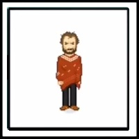 100 Pics Pixel People Level 33