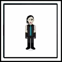 100 Pics Pixel People Level 40
