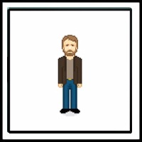 100 Pics Pixel People Level 52