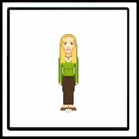 100 Pics Pixel People Level 53