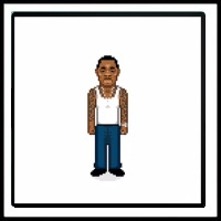 100 Pics Pixel People Level 54