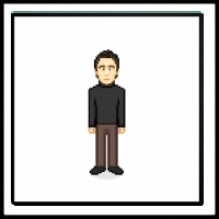 100 Pics Pixel People Level 59