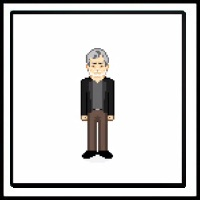 100 Pics Pixel People Level 61