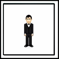 100 Pics Pixel People Level 62