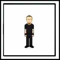 100 Pics Pixel People Level 68