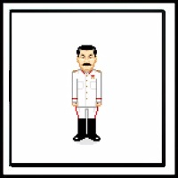 100 Pics Pixel People Level 74