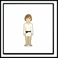 100 Pics Pixel People Level 76