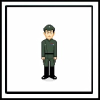 100 Pics Pixel People Level 80