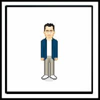100 Pics Pixel People Level 82
