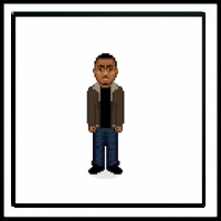 100 Pics Pixel People Level 89