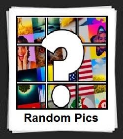 100 Pics Random Pics Answers