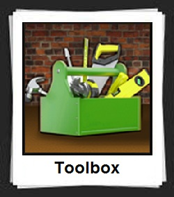 100 Pics Toolbox Answers